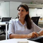 Cristina Cuncea