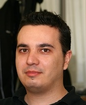 Liviu Mihai