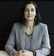 Paula Rusanu