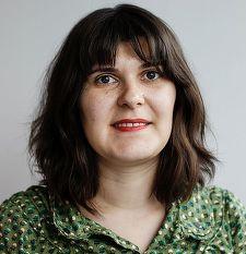Laura Mitran