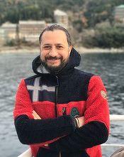 Cristian Pandel