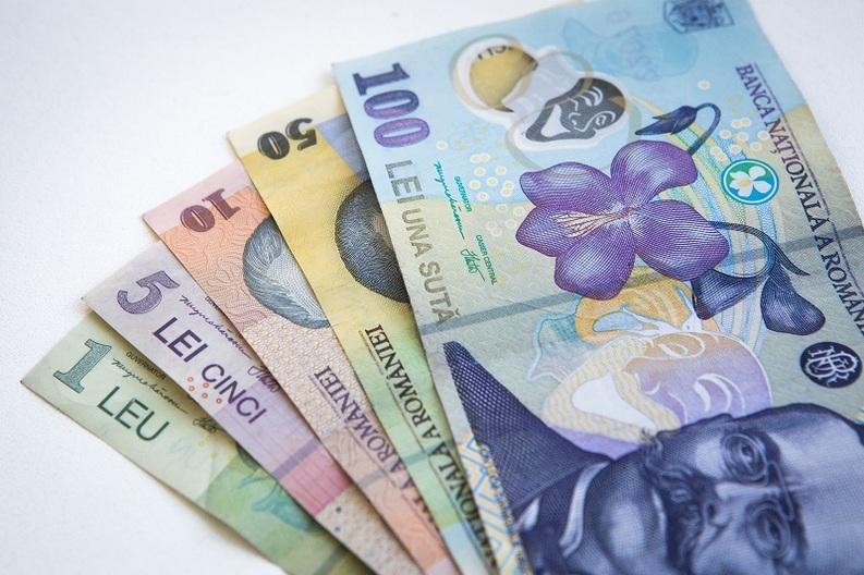 Majorarea salariului minim la 1.250 lei va însemna un cost suplimentar pentru angajator de 241 lei lunar