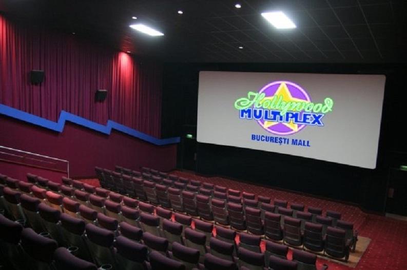 CME a vândut cinematograful Hollywood Multiplex directoarei financiare a ProVideo