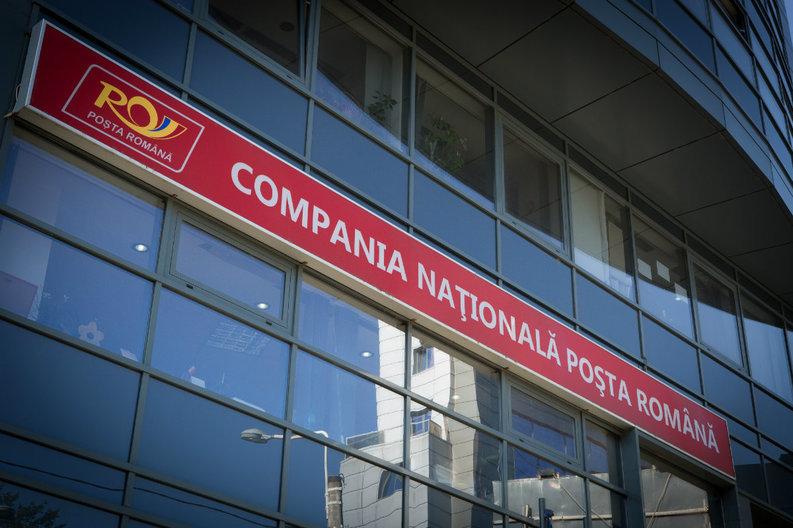 Poșta Română caută consultant pentru o posibilă emisiune de obligațiuni