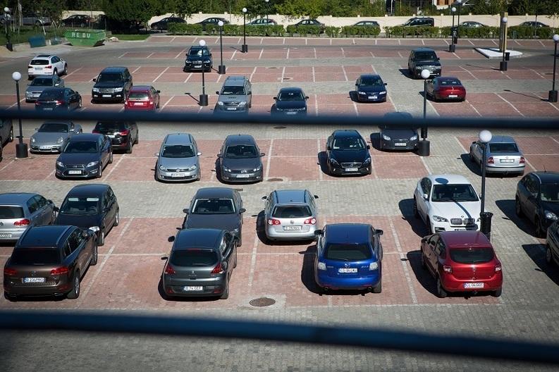 Camera Deputaților caută polițe CASCO pentru 218 vehicule