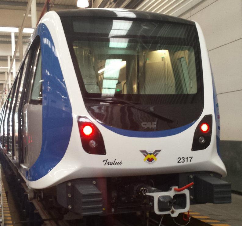 Metrorex își majorează capitalul cu 55 mil. lei pentru plata unui credit destinat mentenanței vagoanelor