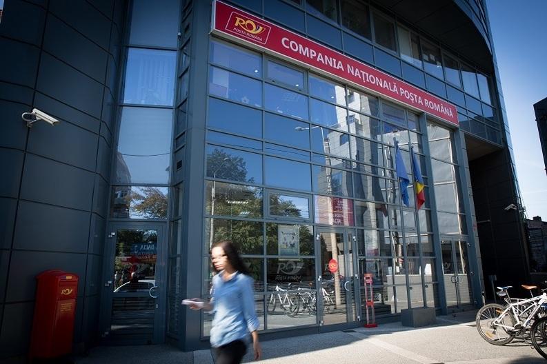 Poșta primește trei oferte pentru 50 de autoutilitare în leasing, contract de 1,25 mil. euro