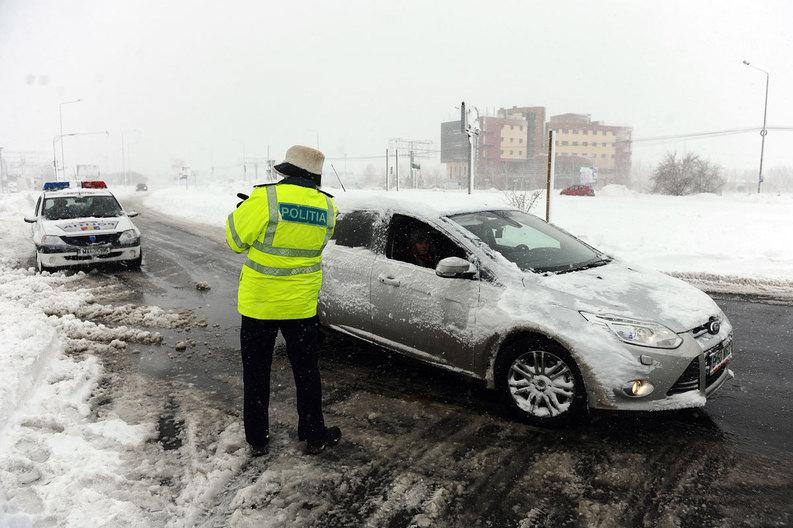 Șoferii cu amenzi vor plăti mai mult pentru polițele RCA, dacă o inițiativă a ASF va fi adoptată