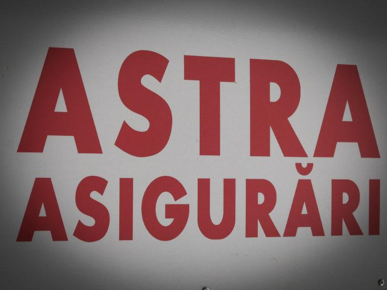 Un fost șef de la Unirea Shopping Center, numit administrator  la Astra Asigurări