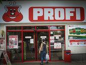 Retailerul Profi aproape și-a dublat profitul anul trecut, la 52,5 milioane lei