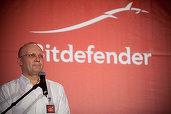 Afacerile producătorului de soluții de securitate Bitdefender au crescut cu 54% în 2015, la 387 milioane de lei
