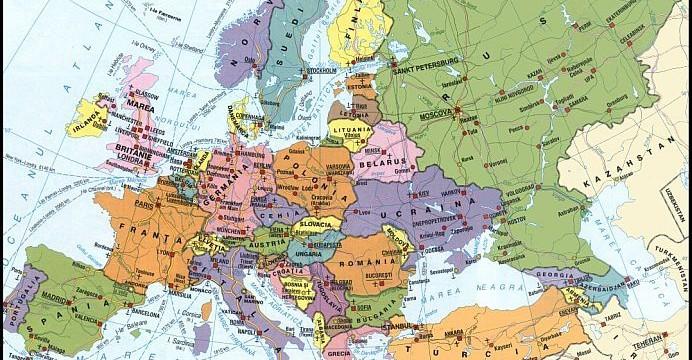 Lovitură după Brexit: O nouă țară în Europa!