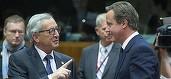 Juncker le promite funcționarilor britanici ai UE că va încerca să le protejeze slujbele după Brexit