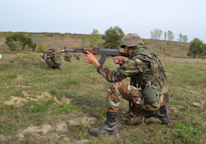 EXCLUSIV Firma care asigură militarii români intră în faliment