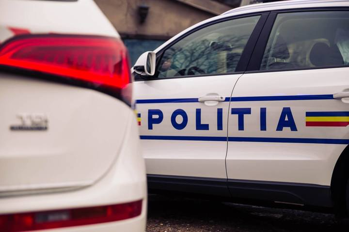 Asirom va asigura RCA parcul auto al Poliției București pentru 3,9 mil. lei