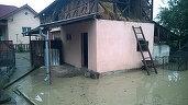 Firma care ne vinde asigurările obligatorii a plătit mai nimic în urma inundațiilor de anul acesta