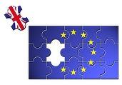 Marea Britanie intră în redresare din cauza Brexit