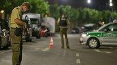 Un sirian căruia i-a fost refuzată cererea de azil s-a detonat la Ansbach după ce nu a fost lăsat să intre la festival