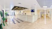 Concomitent cu disponibilizările în distribuție, Polisano anunță investiții de 2 mil euro în spital