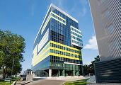 Clădirea C din proiectul Green Court din București are un nou chiriaș
