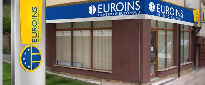 Acționarii Euroins România, convocați să aprobe majorarea capitalului cu 100 milioane lei