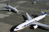 Ryanair a transportat 680.000 de pasageri români în primul semestru, de peste două ori mai mulți decât în primele 6 luni din 2015