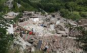 Numărul românilor dispăruți după seism a crescut la 19, deși 5 persoane au fost găsite tefere