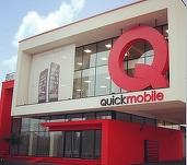 Creșterea vânzărilor de telefoane premium și gadgeturi au majorat afacerile QuickMobile cu 75% la 6 luni, depășind 70 mil. lei
