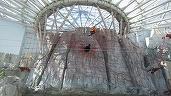 FOTO AFI Palace Cotroceni deschide la 1 septembrie un parc de aventură indoor, investiție de 200.000 euro