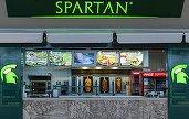 Spartan a deschis un restaurant în Mega Mall pentru care estimează vânzări de 600.000 euro în primul an