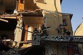 Guvernul va decreta zi de doliu pentru victimele din Italia; Cioloș: Nu mai există români dispăruți