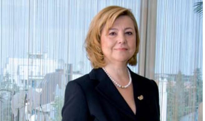 Angela Toncescu, fost președinte Carpatica Asig, reținută de DNA pentru 24 de ore