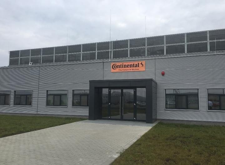 Continental a inaugurat centrul de cercetare și dezvoltare din Brașov, investiție de 6 milioane euro