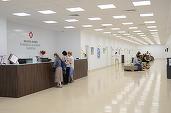 Regina Maria a investit 3 milioane de euro în extinderea spitalului Ponderas Academic, pe care l-a cumpărat în primăvară