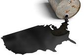 Cartelul OPEC și-ar putea reduce producția cu un milion de baril pe zi. Cine e de acord și cine se împotrivește
