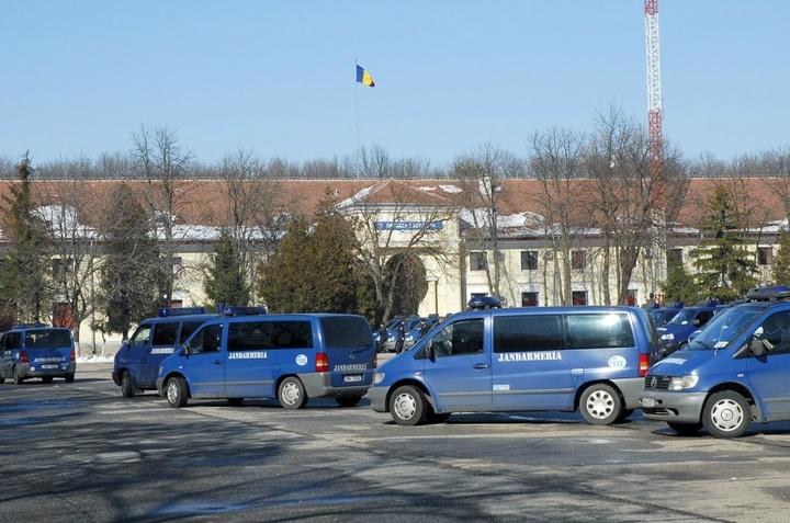 Jandarmeria caută asigurător RCA. Contractul este estimat la 13,9 mil. lei pe 2 ani