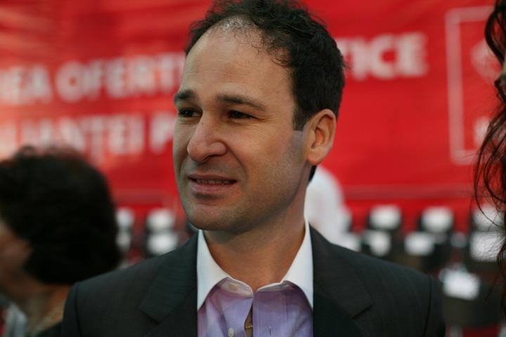 Primarul sectorului 3, Robert Negoiță, la DNA