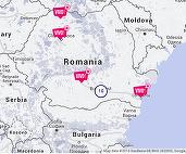 Immofinanz rebranduiește cele patru centre comerciale din România în VIVO! și începe construcția unui parc de retail la Brașov