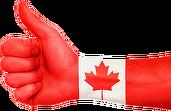 Iohannis: Canada va elimina vizele pentru toți cetățenii români, de la 1 decembrie 2017