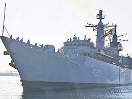 Două firme au depus oferte pentru dotarea fregatelor Regele Ferdinand și Regina Maria