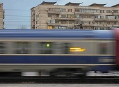 Ministerul Transporturilor: Centura feroviară a Capitalei, folosită pentru transportul persoanelor din februarie 2017