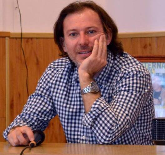 Analistul financiar Florin Cîțu anunță că va candida la alegerile parlamentare din partea PNL