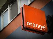 Orange România la 9 luni - venituri mai mari, clienți mai puțini