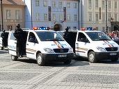 Percheziții în București și Ilfov, la persoane suspectate de evaziune fiscală de cinci milioane de euro