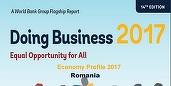 România a coborât un loc în clasamentul Doing Business 2017 al Băncii Mondiale. Principala cauză, celebrul formular de TVA, D088