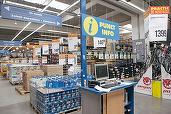 Praktiker România a remodelat încă patru magazine, după o investiție de 1,6 milioane euro