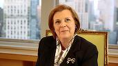 Fiica celebrei Christine Valmy a preluat conducerea Școlii de Cosmetică din București și vrea să o relanseze