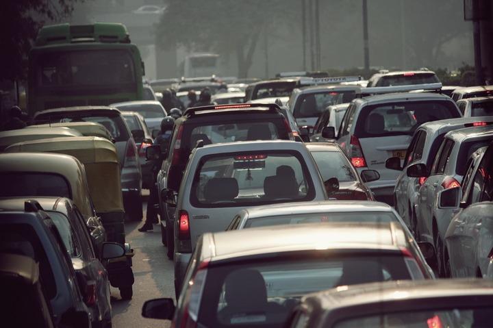 Românii au importat mai multe mașini second hand decât anul trecut
