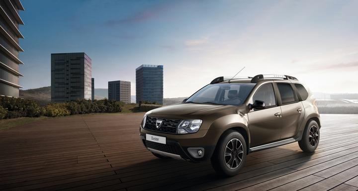 Noul model Dacia Duster cu cutie automată de viteze va fi disponibil în România din februarie 2017