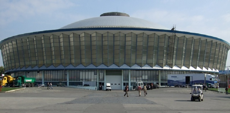 Pavilionul A al Romexpo va fi transformat într-o sală polivalentă